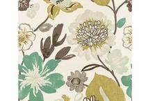 Fabric / by DIYbyDesign