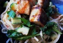Oodles of Vegan Noodles / by VegWeb