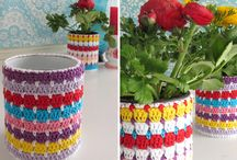 Crochet / by Aurora Morales Ruiz