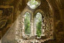 Windows / by Sheri Schluter
