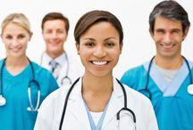 Healthcare Administration! / by Cheryl Lynn