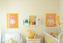 Small Spaces / by Kimberly Carpenter