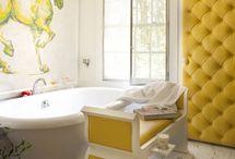 The Bath / by Azure Elizabeth