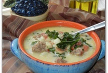 Favorite Recipes / by Jennifer Grubb