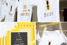 Baby Shower / by Megan Dow