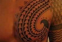 Tribal/Blackwork/Dotwork / by Dr.Ink Tattoos