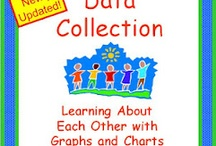 Info graphics  / Use these info graphics to teach your students visual literacy! / by Cari Young