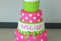 Cake! / by Danielle Jennings