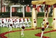 Weddings / by Swantown Inn