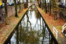 Netherlands/Holland/Pays-Bas / by Tibet Tenzin