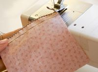Creative Sewing and Stichin' / Great space of patterns and tips. From the simple and up. Thats where I need to start!! I hope I can! / by Leslie