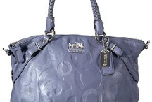 Handbags  / by Kathy Roe