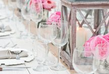 tablescapes / by connie peterson