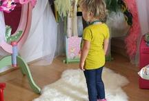 Basement Playroom / by Chiane Marion-Creamer