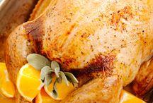 Turkey Lurkey / NOT just for Thanksgiving :) / by Tiffanie McGuire-Hutton