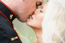 Engagement/ Wedding Photos / by Dexi Love