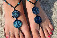 Sandals / by Monica Peyton