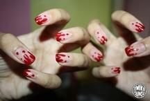 Nail Polish / by Erica Mudd
