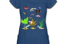 T-shirts / by Rasa Balsy Te
