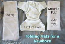 Cloth Diapering;; / by Lora Lacey