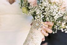 Spring Wedding / by Katie McLaughlin