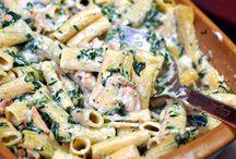 Italian Food / by Gina Costantino
