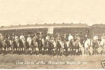 Pendleton Cowgirls & beyond / by Barbara LeTourneau