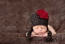 Photo Ideas Newborn / by Joni Klingspor