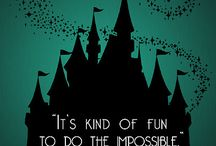 You're NEVER too old for Disney! / by Emma Erwin