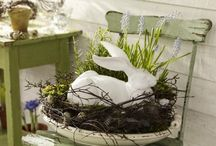 Decorating ideas / by Christine Free