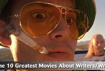 Writing in the Movies / These movies are about writing or specific writers. The DSC-UCF Writing Center is not endorsing any of these films nor any offensive content therein; watch at your own risk and feel free to comment with your opinion of the film. / by DSC-UCF Writing Center