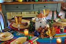 Fiestaware and Homer Laughlin / by Jackie Haag