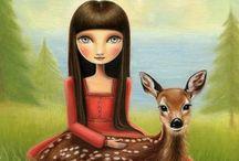 Deer heart / by Kim Dyson