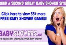 baby showers / by Sarah Lenz