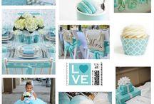 Weddings / by Leané Van Essen