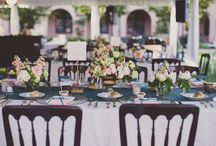 tablescapes / by Kim Wensel