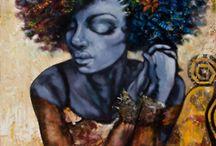 Artwork I Admire / by Heather