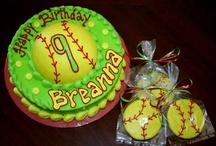 Birthday Party Ideas / by Elizabeth Benton