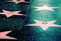 My Hollywood Star / Thank You For Following♡  Have Fun Pinning! / by Dee