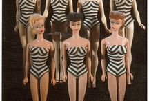 Barbie / by Sandra Coyle-Preston
