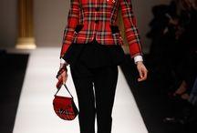 Moschino F/W 13-14 fashion show / by Moschino