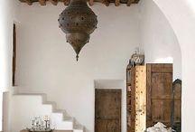 Mediterranean style / by Jennifer Shingelo