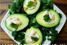 Fabulous Food / Healthy, tasty, and beautiful food! / by Stage To The Stove - Michaela Brown