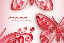 Quilling in advertising / by Creative Quilling