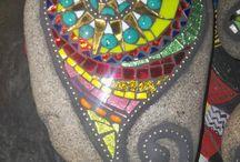 mosaic / by Caroline Turman