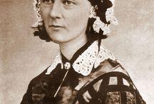 Florence Nightingale / by Nurse.com
