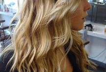 Hair styles/cuts / by Marina Pelemiš