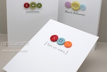 Cards and Letters / by Melissa Anderson