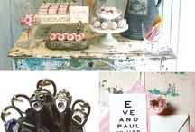French Styled Weddings & Events / by Malmaison {French Style For Your Home}