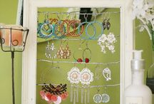 Craft Ideas / by Melissa Fitzwater